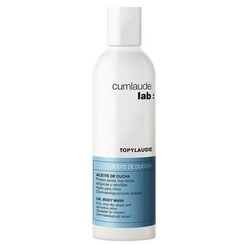 Cumlaude Lab ürünleri - Cumlaude Lab Topylaude Aceite De Ducha Banyo Yağı 200ml
