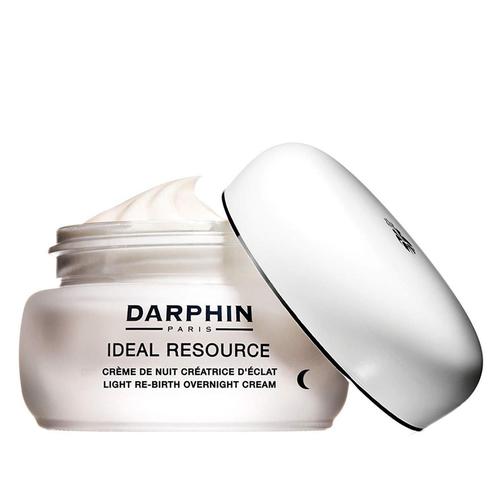 Darphin - Darphin Ideal Resource Light Re-Birth Overnight Cream 50ml