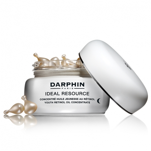 Darphin - Darphin Ideal Resource Youth Retinol Oil Concentrate 60 Kapsül