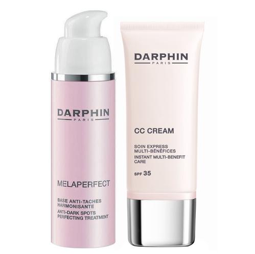 Darphin - Darphin Leke Karşıtı Cilt Bakım Seti