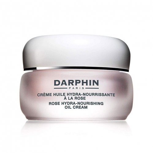 Darphin - Darphin Rose Hydra Nourishing Oil Cream 50 ml