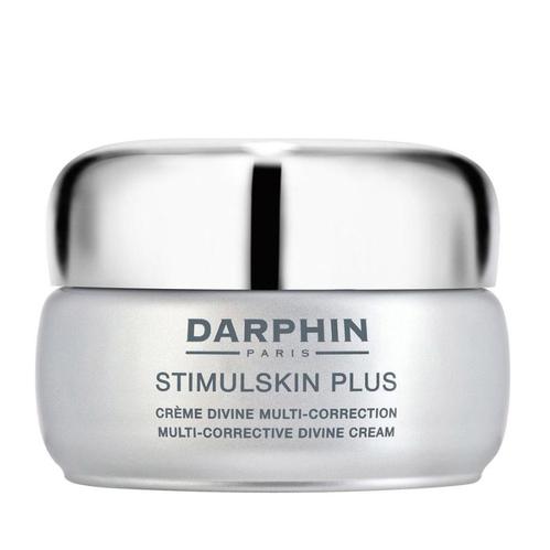 Darphin - Darphin Stimulskin Plus Anti Age Divine Cream 50 ml   Kurudan Çok Kuru