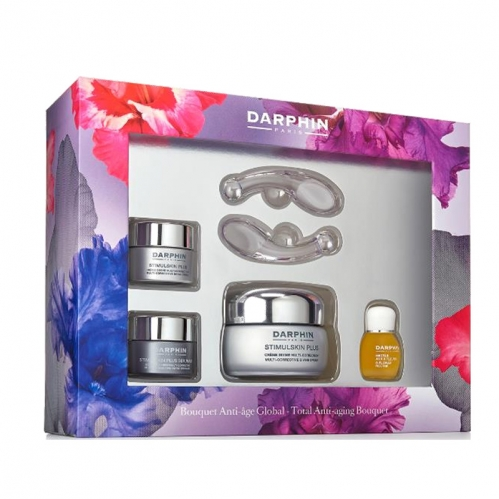 Darphin - Darphin Stimulskin Plus Total Anti Aging Bouquet SET
