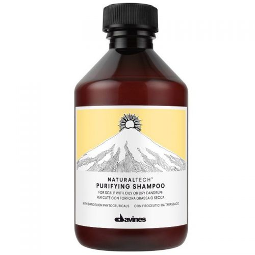 Davines Purifying Shampoo 250ml