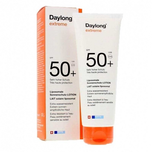 Daylong - Daylong Extreme SPF 50+ Güneş Losyonu 100 ml