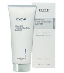 DDF - DDF Advanced Micro-Exfoliation Cleanser 175 ml
