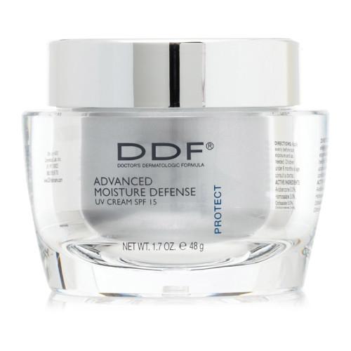 DDF - DDF Advanced Moisture Defense UV Cream SPF15 50ml