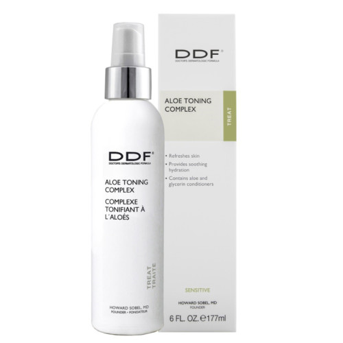 DDF - Ddf Aloe Toning Complex 177 ml