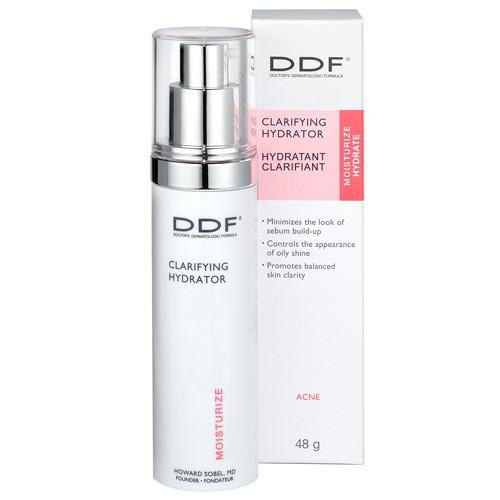 DDF - DDF Clarifying Hydrator 48g