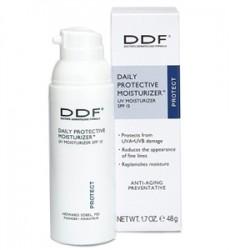 DDF - DDF Daily Protective Moisturizer SPF15 krem