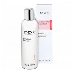DDF - DDF Salicylic Wash %2 Temizleyici 177 ml Salisilik asitli jel