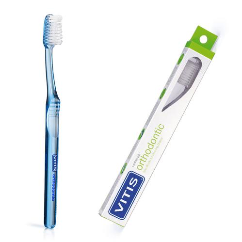 Dentaid - Dentaid VITIS Orthodontic Diş Fırçası - N5212976