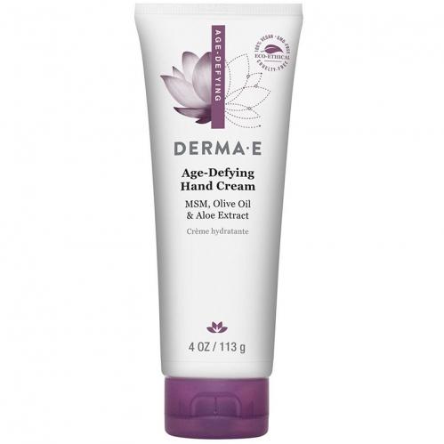 Derma E - Derma E Age Defying Hand Cream 113gr