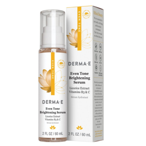 Derma E - Derma E Even Tone Brightening Serum 60ml