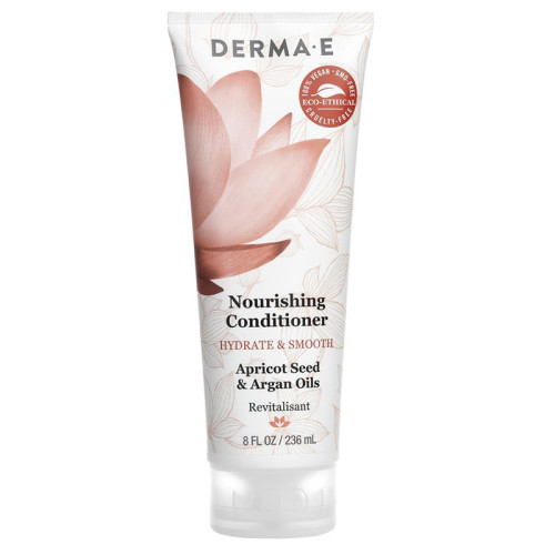 Derma E - Derma E Hydrate & Smooth Nourishing Conditioner 236ml