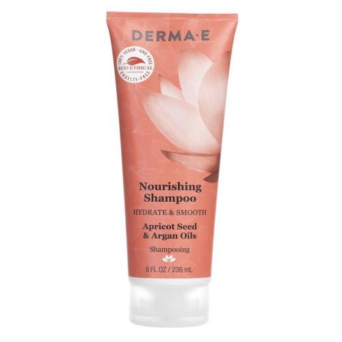 Derma E - Derma E Hydrate & Smooth Nourishing Shampoo 236ml