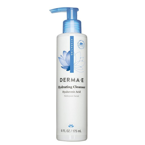 Derma E - Derma E Hydrating Cleanser 175ml