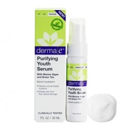 Derma E - Derma E Purifying Youth Serum 30ml