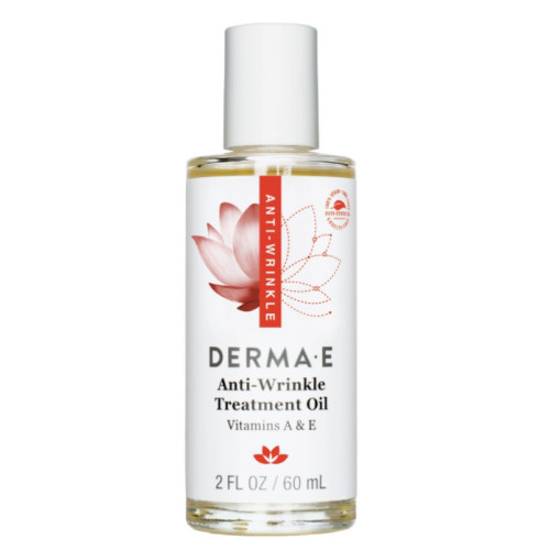 Derma E - Derma E Anti Wrinkle Vitamin A & E Wrinkle Treatment Oil 60ml
