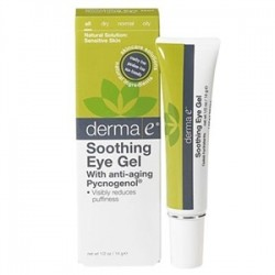 Derma E - Derma E Soothing Eye Gel 14gr