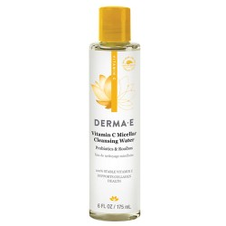 Derma E - Derma E Vitamin C Micellar Cleansing Water 175ml