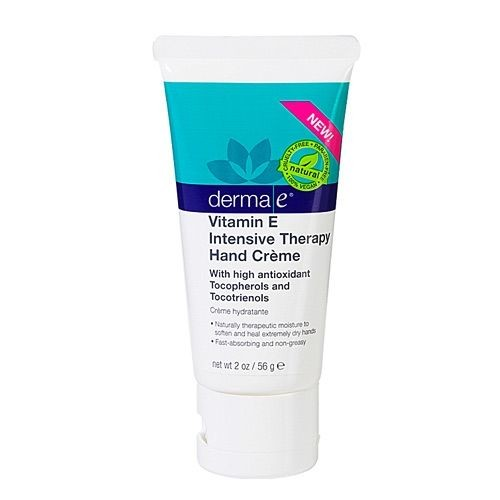 Derma E - Derma E Vitamin E İntensive Therapy Hand Creme 56g