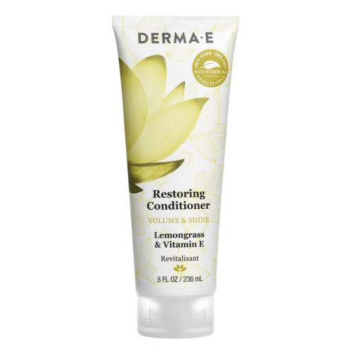 Derma E - Derma E Volume & Shine Restoring Conditioner 236ml