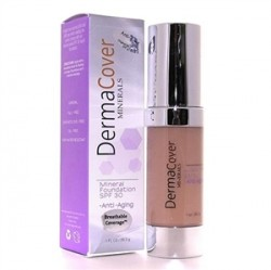 DermaPlus Md - DermaCover Mineral SPF30 Anti-Aging 28.3g