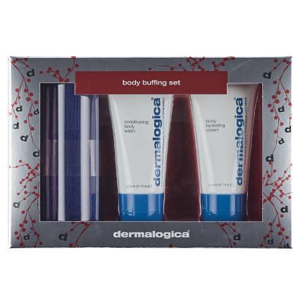 Dermalogica Ürünleri - Dermalogica Body Buffing Set