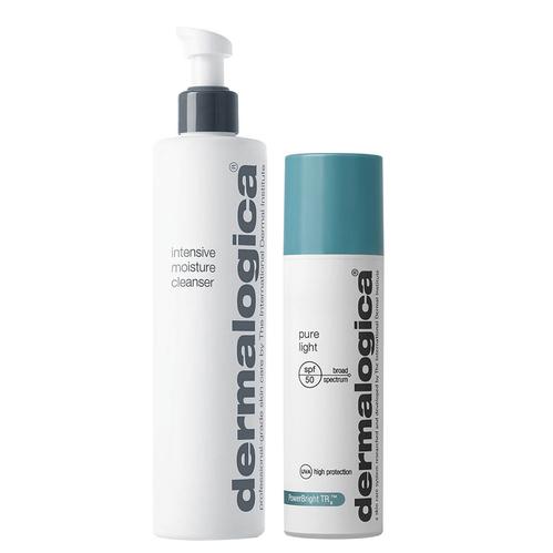 Dermalogica - Dermalogica Set2 - Intensive Moisture Cleanser 150 ml HEDİYE