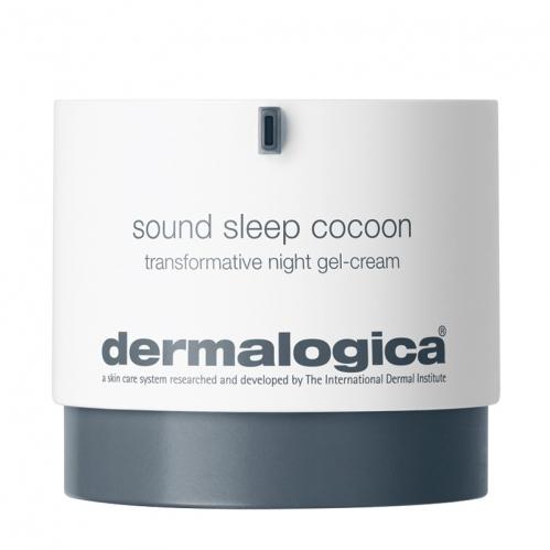 Dermalogica Ürünleri - Dermalogica Sound Sleep Cocoon Night Gel Cream 50ml