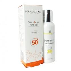 DermaPlus Md - Dermaplus DermAcne Spf50 60ml