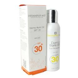 DermaPlus Md - Dermaplus Md Derma Burn Oil Spf30 120ml