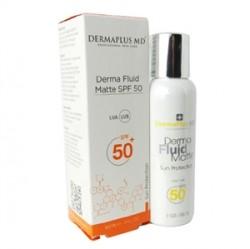 DermaPlus Md - Dermaplus Md Derma Fluid Matte Spf50 60ml