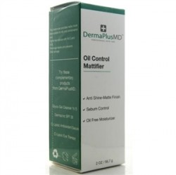DermaPlus Md - DermaPlus Md Oil Control Mattifier 56.7g