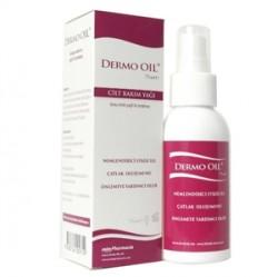 Dermo Oil - Dermo Oil Cilt Bakım Yağı 75ml