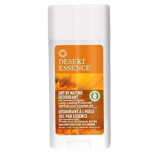 Desert Essence - Desert Essence Doğal Kuruluk Sağlayan Deodorant 70ml