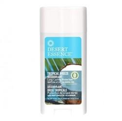 Desert Essence - Desert Essence Tropik Esinti Kokulu Deodorant 70ml