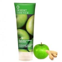Desert Essence - Desert Essence Yeşil Elma ve Zencefil Özlü Saç Bakım Kremi 237ml