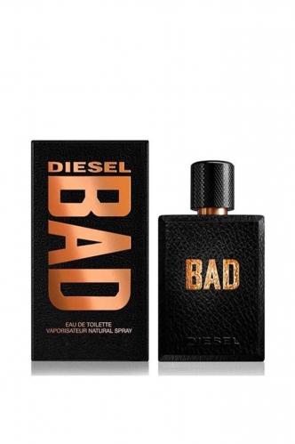 Diesel - Diesel Bad Edt Erkek Parfümü 75 ml