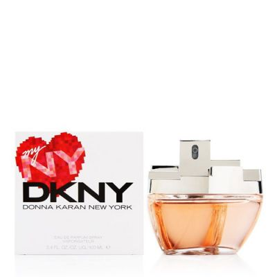 Dkny Donna Karan New York Edp Bayan Parfüm 100ml