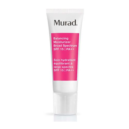 Dr.Murad - Dr Murad Balancing Moisturizer Broad Spectrum SPF15 50ML