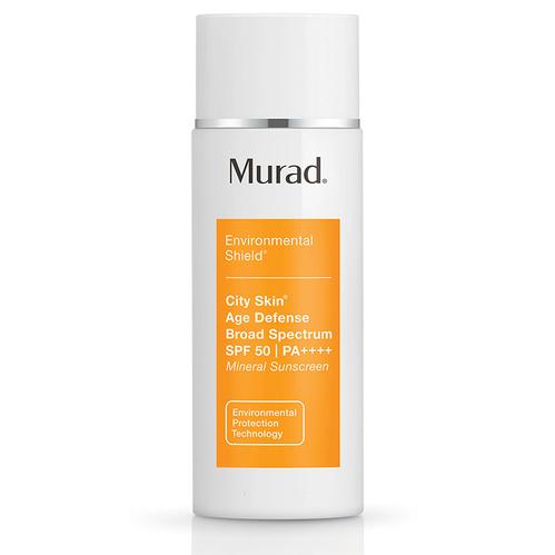 Dr.Murad - Dr. Murad City Skin Age Defense Broad Spectrum Spf50 50ml