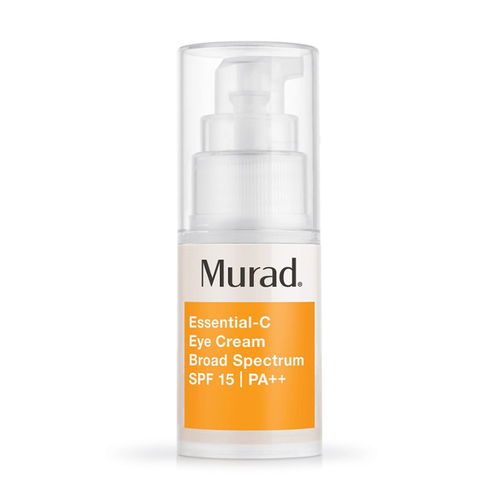 Dr.Murad - Dr. Murad Essential-C Eye Cream SPF 15 15ml