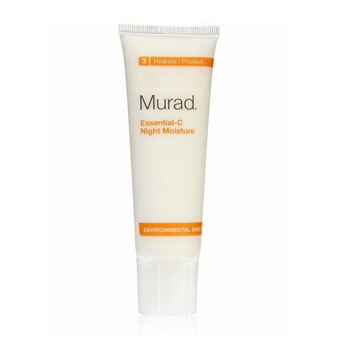 Dr.Murad - Dr. Murad Essential C Night Moisture 50 ml