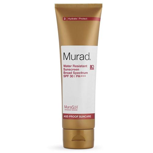 Dr.Murad - Dr. Murad Water Resistant Sunscreen Broad Spectrum SPF 30 130ml