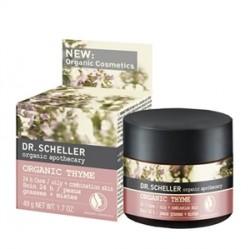 Dr.Scheller - Dr. Scheller Bio Thymian 24H Care 50ml