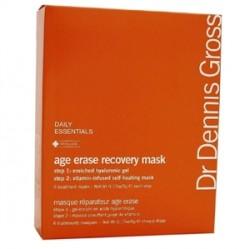 Dr.Dennis Gross - Dr.Dennis Gross Age Erase Recovery Mask 6 Traitements