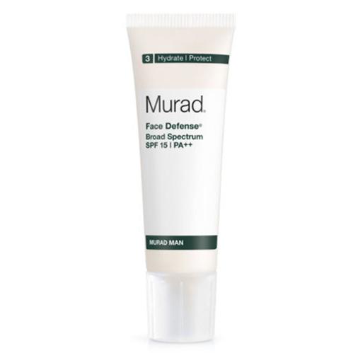 Dr.Murad - Dr.Murad Face Defense Broad Spectrum Spf15-PA++ 45ml