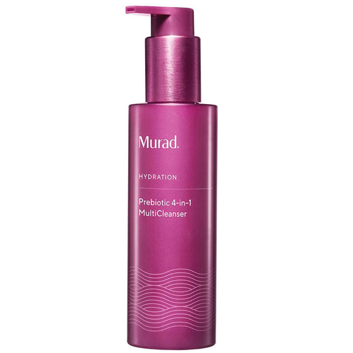Dr.Murad - Dr.Murad Hydration Prebiotic 4-in-1 MultiCleanser 147 ml